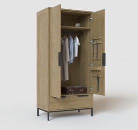 "Шкаф  ""Fad"" simple closet """