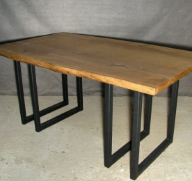 Стол из массива дуба W 016