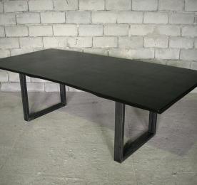 Обеденный стол из массива ясеня W0130